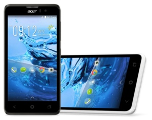Hp Android Dibawah 1 juta layar lebar Acer Liquid Z520