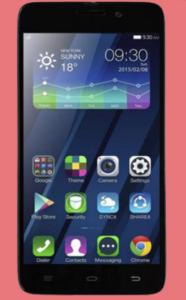 Hp Android Dibawah 1 juta layar lebar Mito A550 Fantasy Style