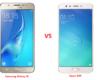 Perbandingan Oppo A39 vs Samsung J5
