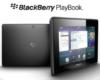 HP BlackBerry 4G LTE PlayBook
