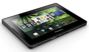 HP HP BlackBerry 4G LTE PlayBook