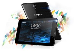 Tablet Advan RAM 2GB Murah
