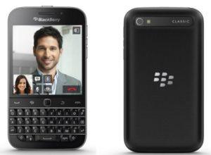HP Blackberry Kamera 5MP