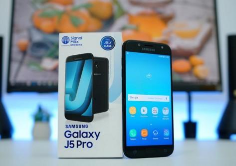 Harga Samsung Galaxy J5 Pro Terbaru 2017 Review Dan