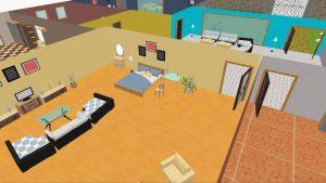 Game Desain Rumah Android untuk Isi Waktu Luang